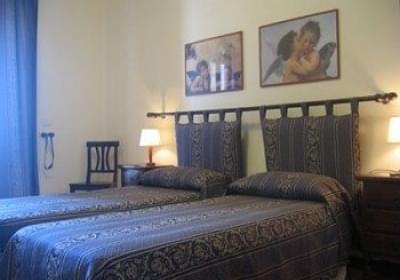 Bed And Breakfast Ortigia Sea View